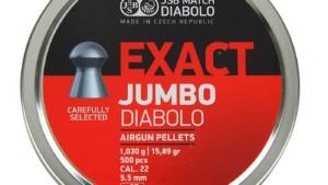 JSB Exact 5.5mm 1.03 gramm
