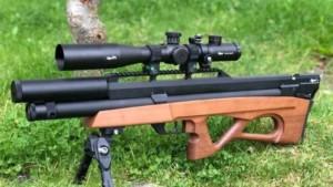 РСР винтовки и пистолеты
