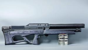 ЭДган Матадор R5M удлиненный 6.35мм ламинат