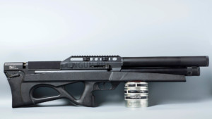 ЭДган Матадор R5M удлиненный 6.35мм пластик