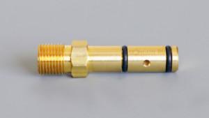 Заправочный штуцер 8 мм резьба G1/8