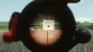 Установка и пристрелка оптического прицела