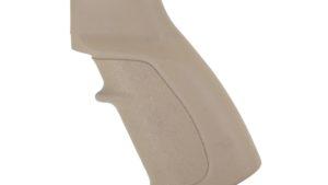 Рукоятка для Леший-2 и AR-15 софт-тач DLG106