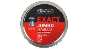 JSB Exact 5.5 мм, 1.03 гр, 500 шт/уп.